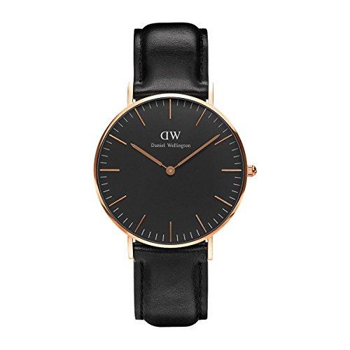 Daniel Wellington Unisex Armbanduhr DW00100139