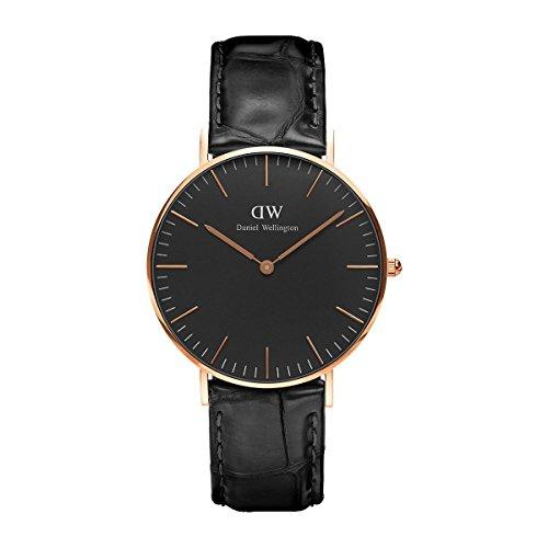 Daniel Wellington Unisex Armbanduhr DW00100141