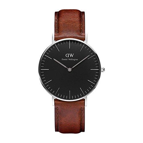 Daniel Wellington Unisex Armbanduhr DW00100142