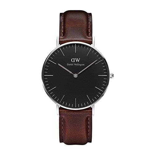 Daniel Wellington Unisex Armbanduhr DW00100143