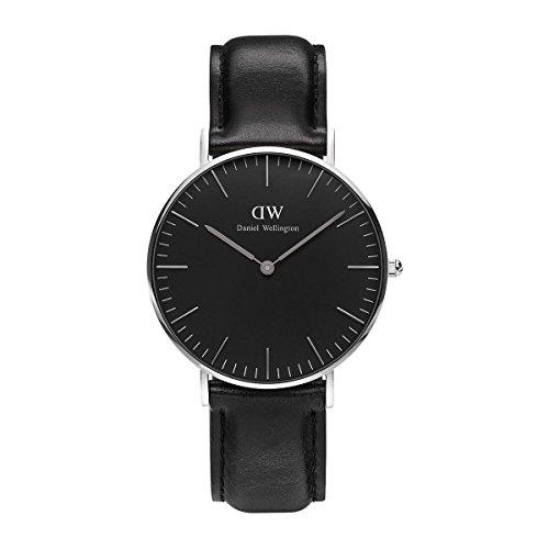 Daniel Wellington Unisex Armbanduhr DW00100145