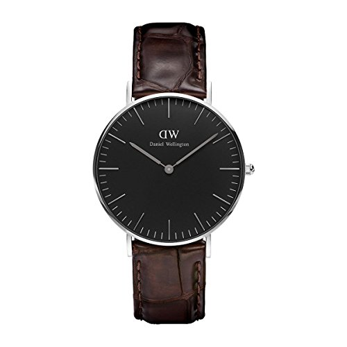 Daniel Wellington Unisex Armbanduhr DW00100146