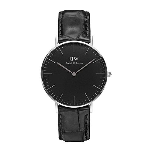 Daniel Wellington Unisex Armbanduhr DW00100147
