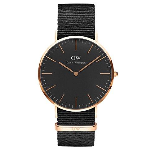 Daniel Wellington Unisex Armbanduhr DW00100148
