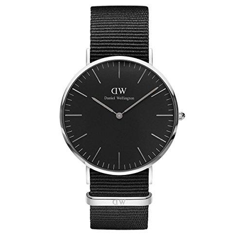 Daniel Wellington Unisex Armbanduhr DW00100149