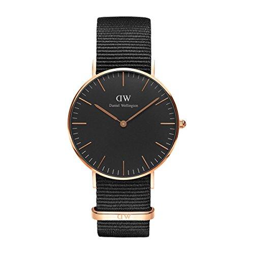 Daniel Wellington Unisex Armbanduhr DW00100150