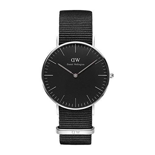 Daniel Wellington Unisex Armbanduhr DW00100151