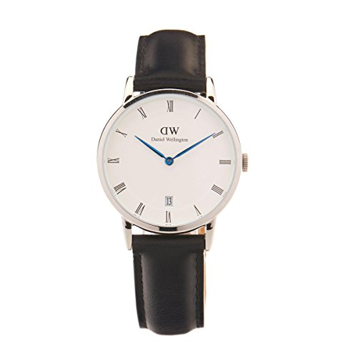 Daniel Wellington Analog Quarz Leder DW00100096