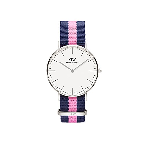 Daniel Wellington Winchester Analog Quarz Nylon DW00100049