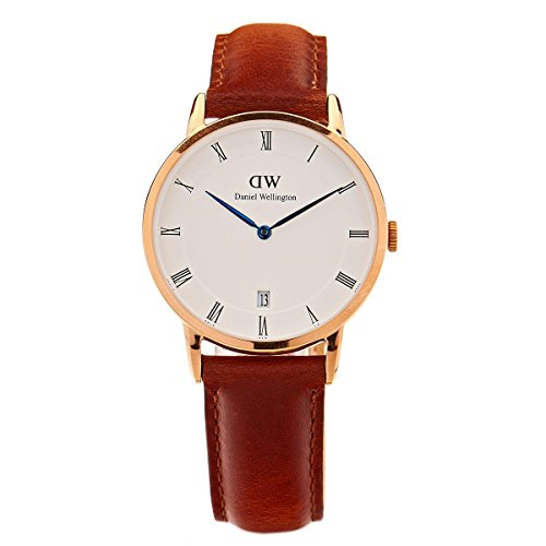 Daniel Wellington Damen Armbanduhr DW00100091