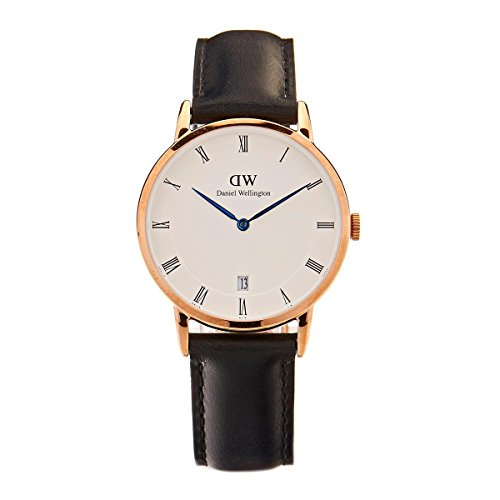 Daniel Wellington Damen Armbanduhr DW00100092
