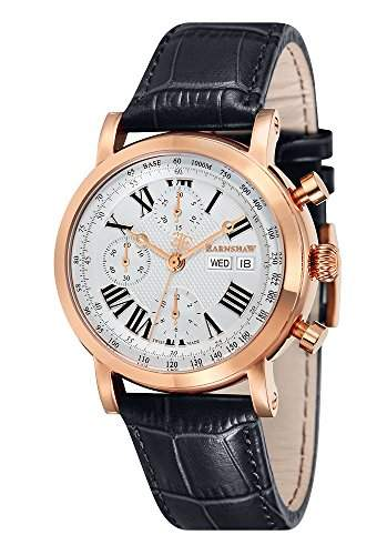 Thomas Earnshaw ES-0024-05 - Herren armbanduhr