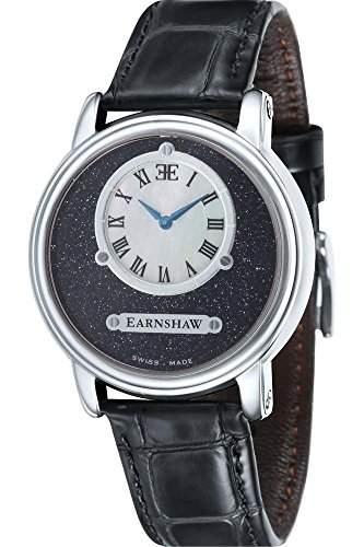 Thomas Earnshaw Lapidary fuer Maenner -Armbanduhr Analog Quartz ES-0027-01