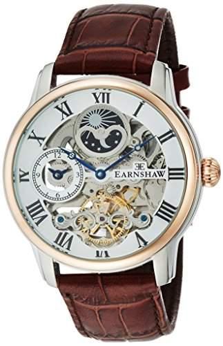 Thomas Earnshaw Herren-Armbanduhr Automatik ES-8006-08