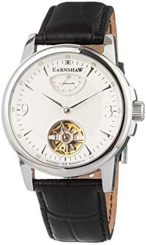 Thomas Earnshaw Flinders Mens Seconds Sub Dial Watch - ES-8014-02