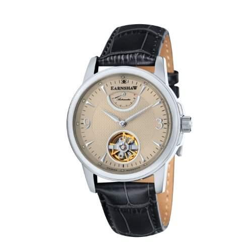 Thomas Earnshaw Flinders Mens Seconds Sub Dial Watch ES-8014-03