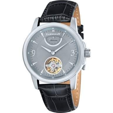 Thomas Earnshaw Flinders Mens Seconds Sub Dial Watch - ES-8014-04