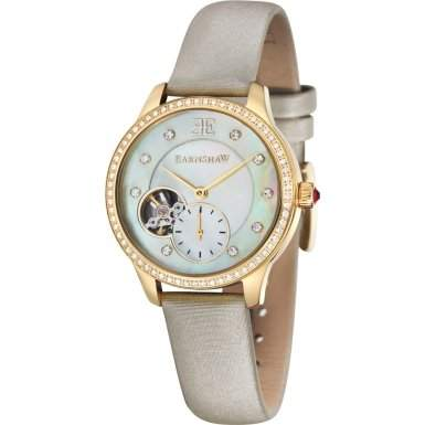 Thomas Earnshaw Australis Ladies Swarovski Crystal Watch - ES-8029-02