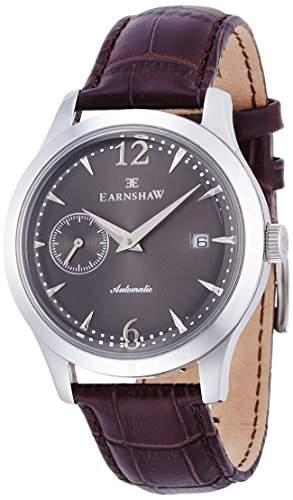 Thomas Earnshaw Blake fuer Maenner -Armbanduhr Analog Automatisch ES-8034-01