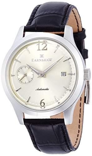 Thomas Earnshaw Blake fuer Maenner -Armbanduhr Analog Automatisch ES-8034-02