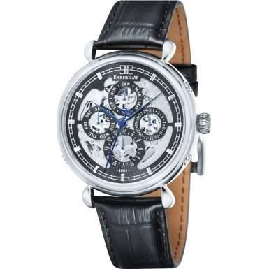 Thomas Earnshaw Grand Calendar fuer Maenner -Armbanduhr Multifunktion Automatisch ES-8043-01