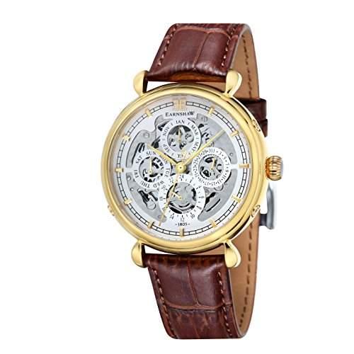 Thomas Earnshaw ES-8043-03 Armbanduhr - ES-8043-03