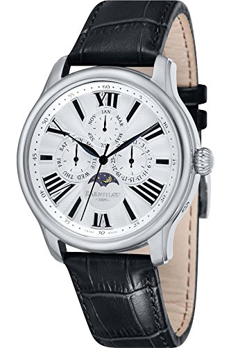 Thomas Earnshaw Armbanduhr Analog Quarz