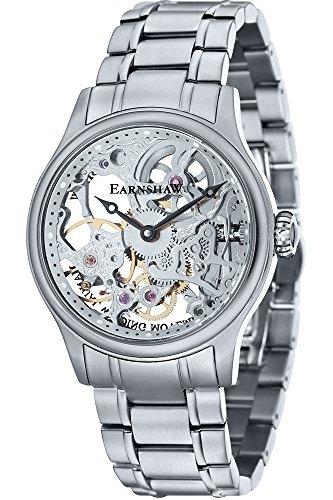 Thomas Earnshaw Armbanduhr AnalogHandaufzug ES 8049 11