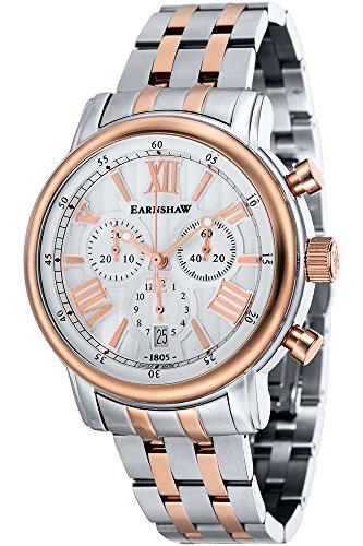 Thomas Earnshaw Armbanduhr Chronograph Quarz ES 0016 44