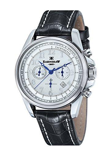 Thomas Earnshaw Armbanduhr Chronograph Quarz