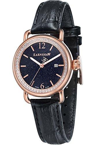 THOMAS EARNSHAW Armbanduhr Quarz ES 0030 04 Rose gold