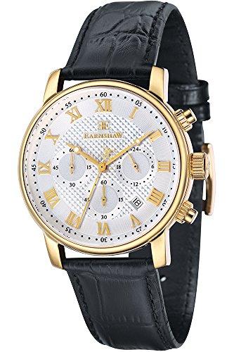Thomas Earnshaw Westminster Chronograph Quarz ES 8055 02