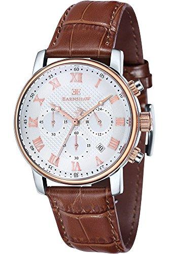 Thomas Earnshaw Westminster Chronograph Quarz ES 8055 04