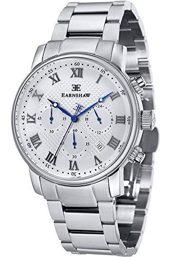 Thomas Earnshaw Westminster Chronograph Quarz ES 8055 11