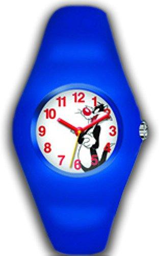 Armbanduhr unisex SYLVESTER CARTOON mod LN58