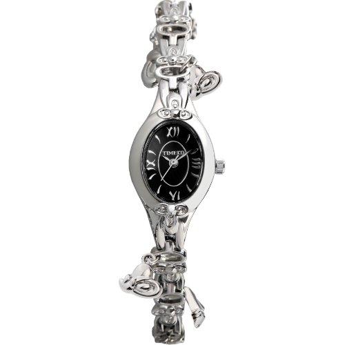 Time100 Romantische Reizende mit Handkette W50052L 01A