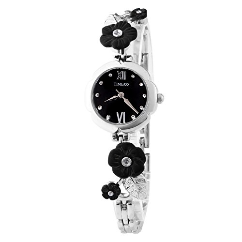 Time100 moderne Armbanduhr Junguhr rund W50193L 05A