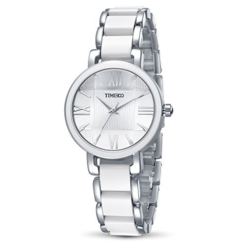 Moderne armbanduhr  Time100 moderne Armbanduhr fuer Damen und W50190L 01A - Timestyles.de