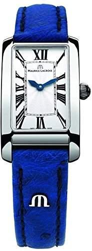 Maurice Lacroix Fiaba FA2164-SS001-114 Damenarmbanduhr Sehr Elegant