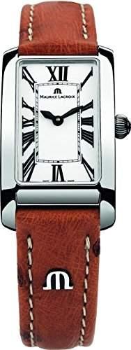 Maurice Lacroix Fiaba FA2164-SS001-117 Damenarmbanduhr Sehr Elegant
