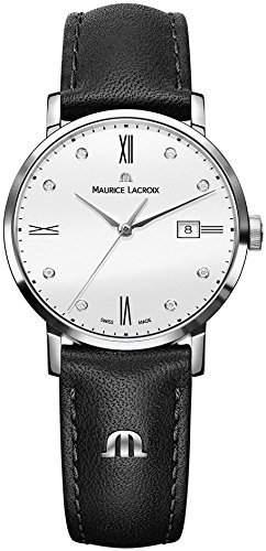 Maurice Lacroix Eliros Date Ladies EL1084-SS001-150-1