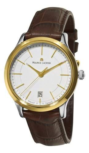 Maurice Lacroix Les Classiques Date LC1117-PVY11-130