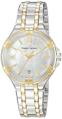 Maurice Lacroix AI1006 PVY13 160 1