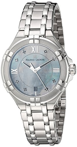 Maurice Lacroix AI1006 SS002 170 1
