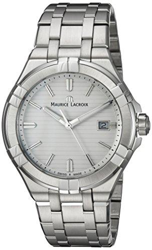 Maurice Lacroix AI1008 SS002 131 1