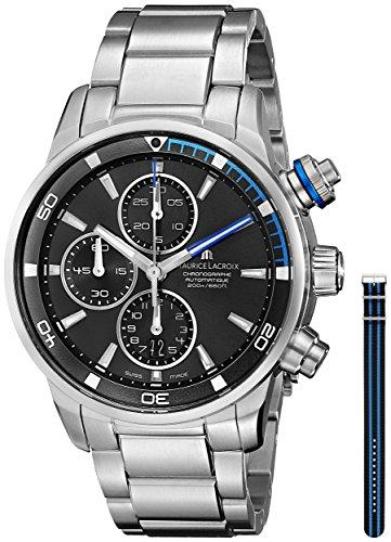 Maurice Lacroix Armbanduhr PT6008 SS002 331