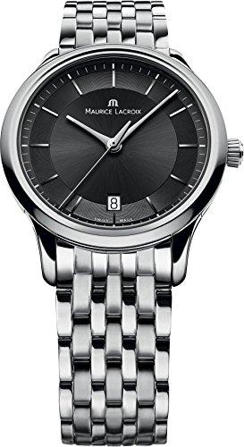 Maurice Lacroix Les Classiques Date LC1237 SS002 330