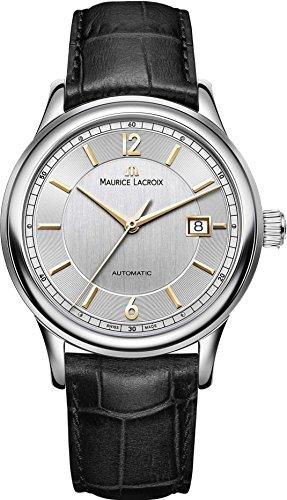 Maurice Lacroix Les Classiques LC6098 SS001 121 1 Herren Automatikuhr Klassisch schlicht