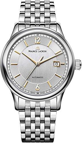 Maurice Lacroix Les Classiques LC6098 SS002 121 1 Klassisch schlicht