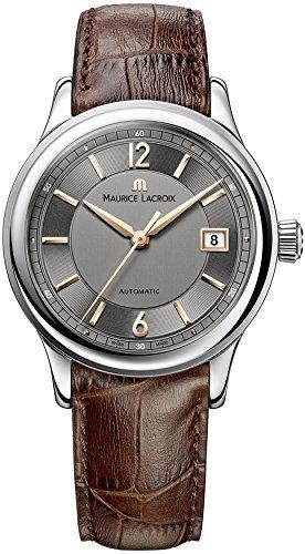 Maurice Lacroix Les Classiques Mann lc6027 ss001 321 Uhr mit Schweizer Bewegung